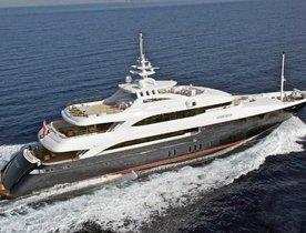 O'Neiro Charter Yacht - Last Minute Availability in Greece