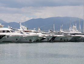 Mediterranean Yacht Show 2015 Dates Announced