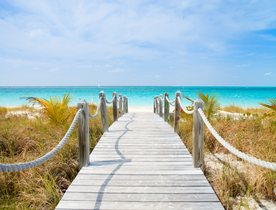 Turks And Caicos To Become 11th Canadian Province?