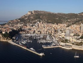 VIDEO: The Monaco Yacht Show 2016 Opens