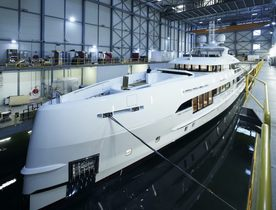 Heesen launch hybrid Project Electra