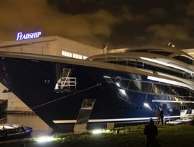 First look: 72.8m Feadship superyacht Project 705