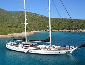 Luxury Gulet 'That's Life' Available in Croatia