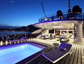 ISA Superyacht OKTO Opens for Late-Summer Mediterranean Charters