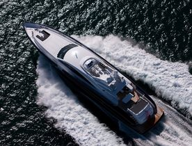 Luxury Yacht QUANTUM Available for Charter in Australia
