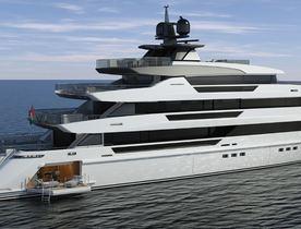 Sanlorenzo launch biggest superyacht yet