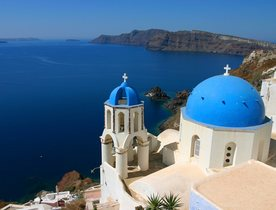VAT Increase Announced for Greece Superyacht Charters