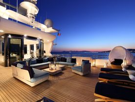 Escape to Croatia Aboard Motor Yacht ELENI