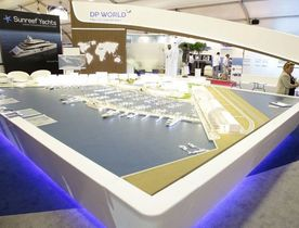 Dubai Unveils Plans For New Marina
