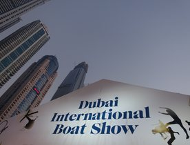 Video: What to expect at the Dubai International Boat Show 2019