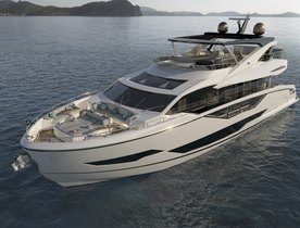 Sunseeker launches new Ocean Club range