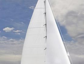 New Perini Navi Sailing Yacht 'PERSEUS3' Joins Charter Fleet
