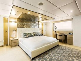 Motor Yacht 'Stella Maris' Offers Discount on South America Charters