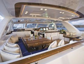 Charter Yacht ETHEREAL Available in Vanuatu, Fiji and the Solomon Islands
