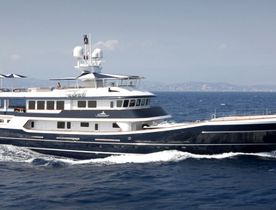The Mercy Boys Available For Charter From April 2013