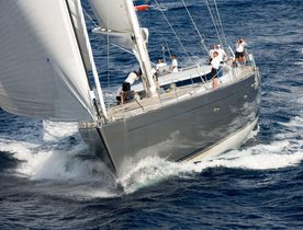 5 of the Best Sailing Yachts at the Monaco Yacht Show 2017