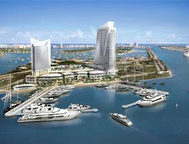 Will Miami's New Marina be the Next Superyacht Hub?