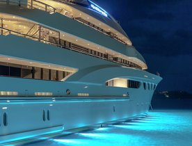 Lürssen to Present Motor Yacht Quattroelle at the Monaco Yacht Show 2013