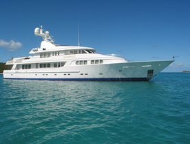DAYBREAK Bahamas Yacht Charters