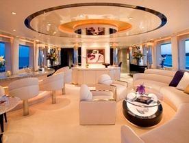 Superyacht 'NORTHERN LIGHTS' Offering Charter Deal