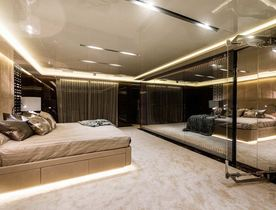 Superyacht 'Flying Dragon' has End of Season Availability in the West Mediterranean