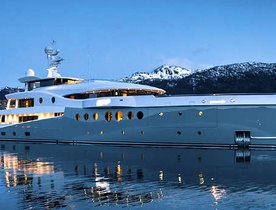New Charter Yacht EVENT Available in the West Med