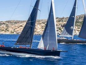 Loro Piana Superyacht Regatta introduces new racing format for 2019