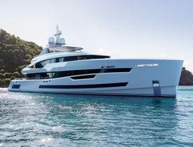 Heesen announce new concept Project Akira