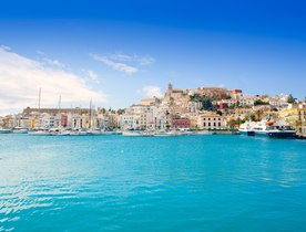 New Legislation To Make Superyacht Charters In Spain Easier Than Ever Before