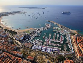 Exceptional Charter Yachts Confirmed To Attend Cannes Yachting Festival 2016