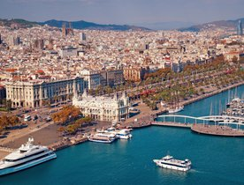Spanish Matriculación Tax on Charter Yachts to Disappear