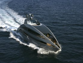 Charter Yacht 'Ocean Emerald' to Make Movie Debut in December