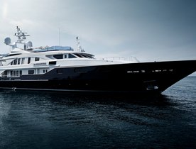 Superyacht ALEXANDRA Offers Special  Rate on Greece Charters