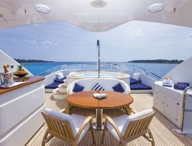 'SEABLUE'Z' - 50% Off April Charters