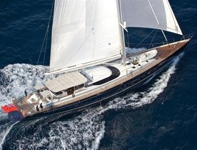 Sailing Yacht TENAZ Confirmed For Superyacht Challenge Antigua