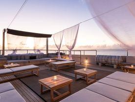 Superyacht MARIU Offers 30% Discount on September Charters