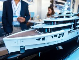 Nobiskrug unveils more details on 80m superyacht ARTEFACT at MYS 2018