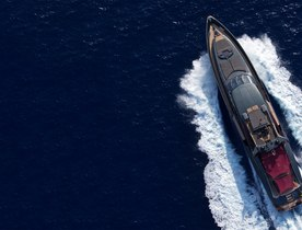 Explore the Bahamas at a reduced rate with superyacht 'Ascari I'