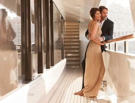 60m superyacht 'St David' offers Cannes Film Festival charter special