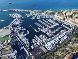 The Superyachts Of Cannes Film Festival 2016