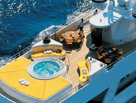 Superyacht VIXIT Available For Charter In Greece