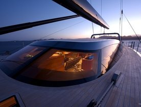 Sailing Yacht SARISSA Offers 9 Days Charter For The Price Of 7