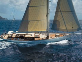 Sailing Yacht EMMALINE Offers Christmas Charter in the Caribbean