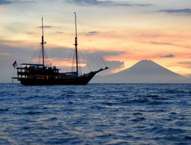 New air route makes Indonesia yacht charters even more accessible