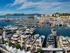 Best Photos LIVE: Cannes Yachting Festival 2017