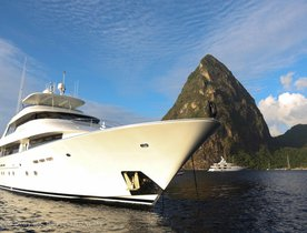 Superyacht 'The B&B' Opens for Charter in New England