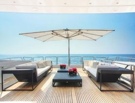 Charter Yacht O'LEANNA Offers End Of Season Special