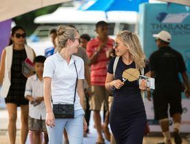 Thailand Yacht Show & Rendezvous 2019 opens its doors