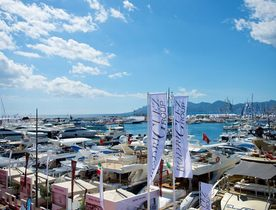 VIDEO: Cannes Boat Show 2013 - Day 2