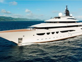 Charter Yacht Quattroelle - First Look On Board